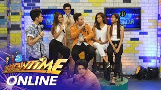 """It's Showtime Online: How """"Go With The Flow"""" came to life"""