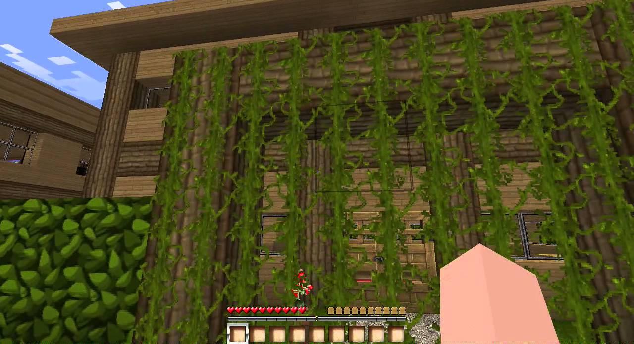 Minecraft Hauser Zum Nachbauen Einfach Alles über Wohndesign Und - Minecraft wasser hauser