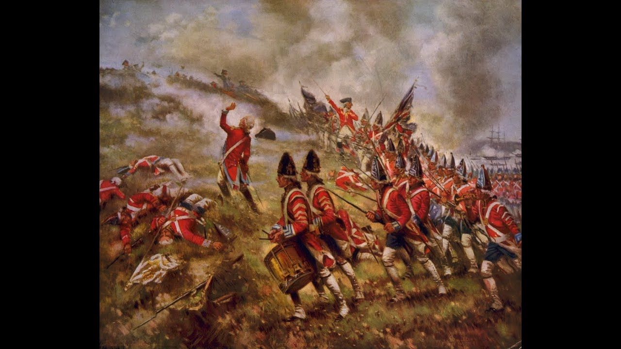a comparison of american and british military strategies in the battle of salerno Lord carver begins with a chapter on campaign strategy which helpfully sets the scene after clearing the axis forces out of africa, the british and commonwealth 8th army and the american 5th army successfully invaded sicily.
