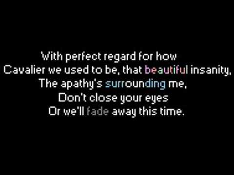 Hedley - Old School (Lyrics)