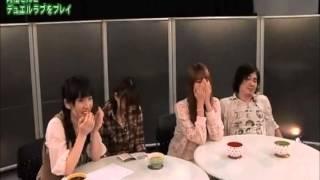 声優の鈴木達央さんがはずかしめを受けています。 これは恥ずかしいww...