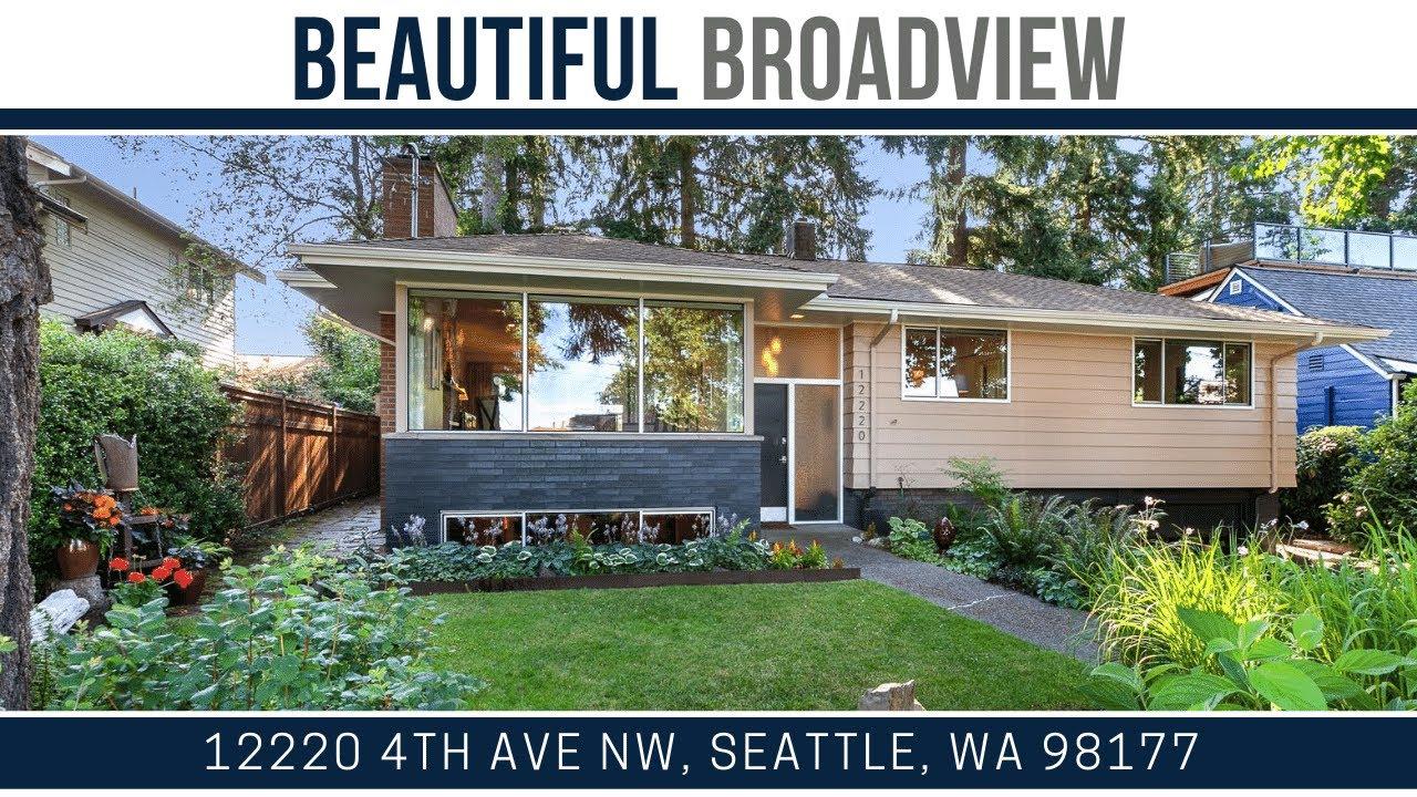 12220 4th Ave NW, Seattle, WA 98177 MLS# 1637374 BrennerHill
