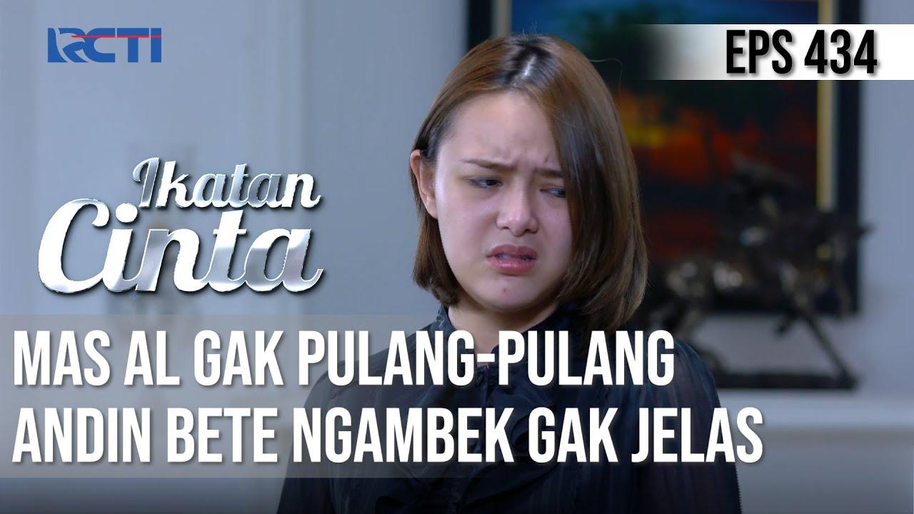 Download BUMIL NGAMBEKKK🤣🤣 ANDIN BETE MAS AL JADI BANG TOYIB😂 | IKATAN CINTA