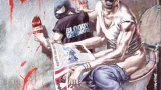 The Bloody Beetroots - Little Stars (feat Vicarious Bliss)