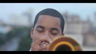 Julio Padrón y El Niño Jesus (Cuban Jazz)
