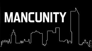 MANCUNITY by Andy Scott