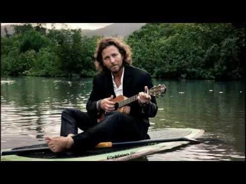 Full concert - Eddie Vedder    Water On The Road
