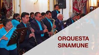 Concierto de Temporada en la Casa de la Cultura Ecuatoriana