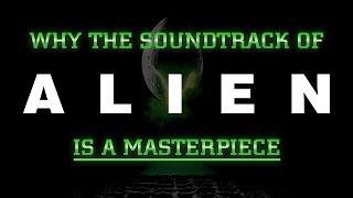 Xenomusic Jerry Goldsmith's Alien