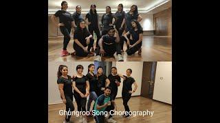 Ghungroo Song | War | Hrithik Roshan, Vaani Kapoor | Arijit Singh , Shilpa Rao , Vishal & Shekhar