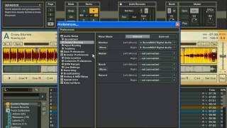 Основные опции в Traktor DJ Studio 3.4 (16/36)