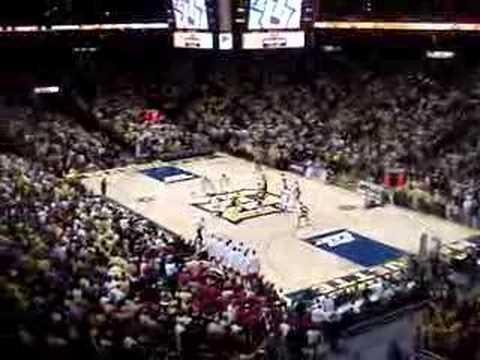 Wisconsin Badgers @ Marquette Golden Eagles - Tip-Off