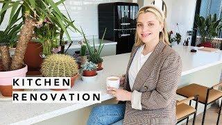 Unveiling My New Kitchen! | Estée Lalonde