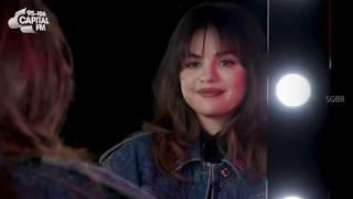 Selena Gomez | Reflections | Capital FM