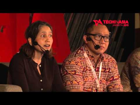 #TIAJKT2015: The Panel Without Fear