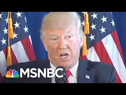 Lawrence: Donald Trump Remains White Supremacists' Favorite Candidate | The Last Word | MSNBC