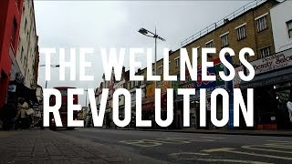 The wellness revolution is a short film to kick start my journey take control of emotional and physical wellbeing. by doing so, i hope inspire you t...