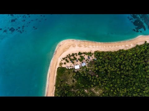 The MOST REMOTE resort in Tonga!! | Tonga Uncut Ep. 2