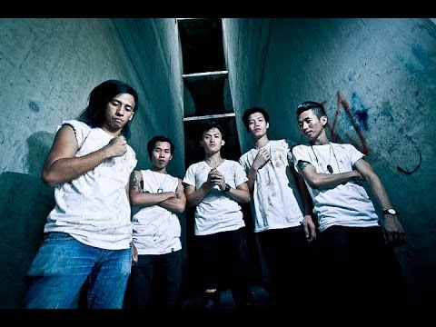 LASTHOPER - Slum ft. Khong71 (PP Dreams Cover) [Official Music Video]