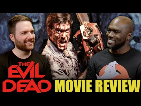 The Evil Dead – Movie Review
