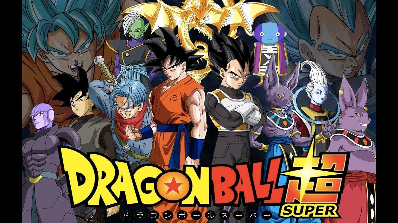 Dragonball Super Online