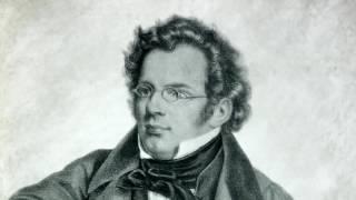 GOTT IM UNGEWITTER - D 985 - Schubert