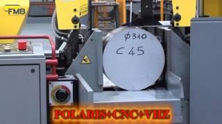 MB - POLARIS +CN+ VHZ