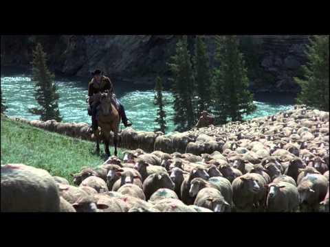 12. Gustavo Santaolalla - Riding Horses (Brokeback Mountain OST) mp3