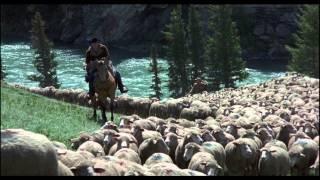 12. gustavo santaolalla - riding horses (brokeback mountain ost)