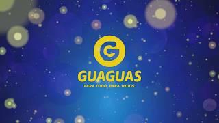 Felicitación Navideña de Guaguas Municipales