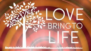 Big Daddy Weave -  Love Come To Life  (Lyric Video)
