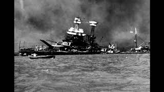 The Salvage of Pearl Harbor Pt 1 - The Smoke Clears