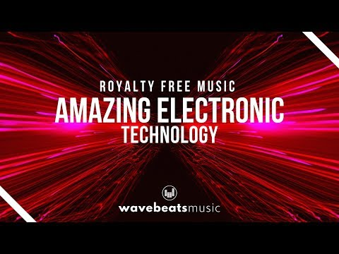 Modern Electronic Technology Corporate | Royalty Free Background Music