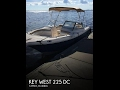 [UNAVAILABLE] Used 2008 Key West 225 DC in Tampa, Florida