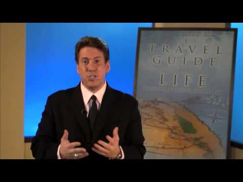 A TRAVEL GUIDE TO LIFE #3 - THREE LIFE-CHANGING DECISIONS