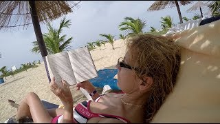 Cape Verde - Island Sal, hotel RIU, HD (ILHA DO SAL)