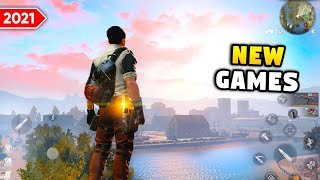 Top 10 NEW ANDŔOID & iOS GAMES IN SEPTEMBER 2021 | High Graphics (Offline/Online)