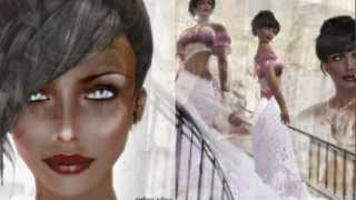 Ms Amychristine Avedon Second Life Model