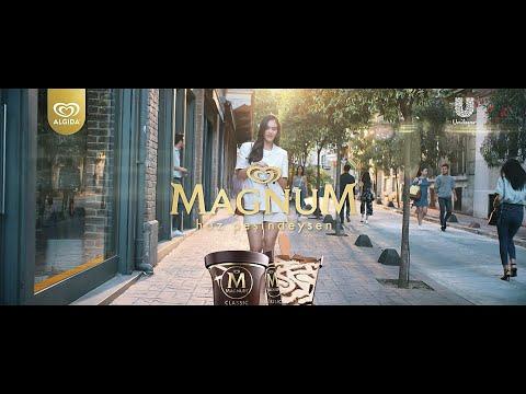 Yeni Magnum Crack ile #HazPeşindeysenKır!