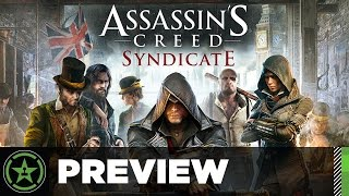 Let's Play - Assassin's Creed Syndicate