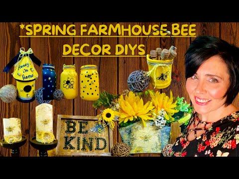 * FARMHOUSE BEE