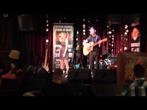 Sara Patrick and James Hood - ESSM Unplugged