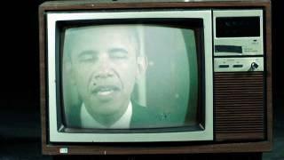 LOWKEY ft LUPE FIASCO, M1 (DEAD PREZ) & BLACK THE RIPPER - OBAMA NATION PART 2