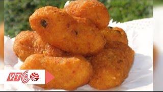 Hấp dẫn món chay chế biến từ đậu nành | VTC
