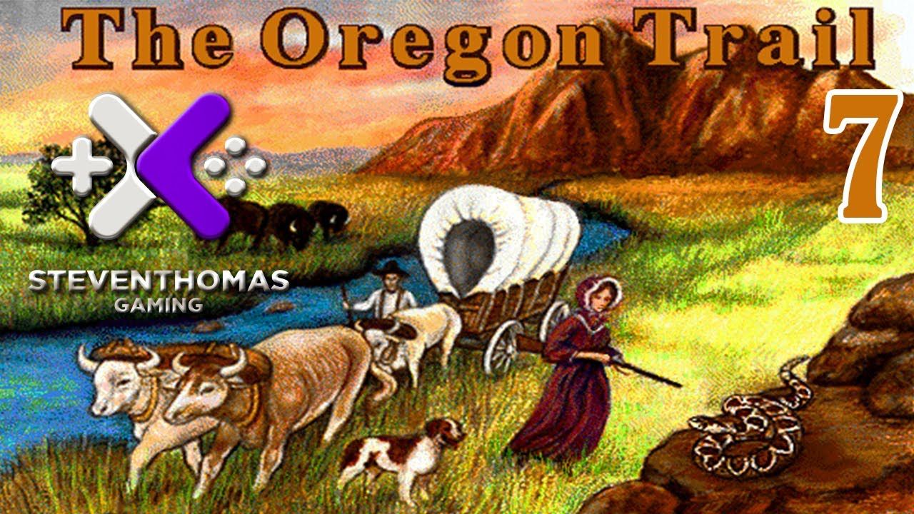 game identification - Which version of The Oregon Trail is