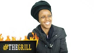 The Grill: If I was in The Wailers, i would be Peter Tosh - Njambi Koikai