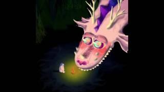 magical dragon anime