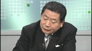 2008/3/15  政治学原論 中山泰秀・中川秀直 5 中川秀直 検索動画 29
