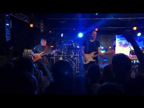 The Neal Morse band, Live in Madrid 14/04/2109