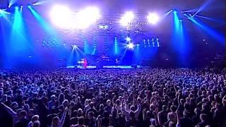 Nightwish-End of an Era (Live Hartwall Areena) HD FULL 2005
